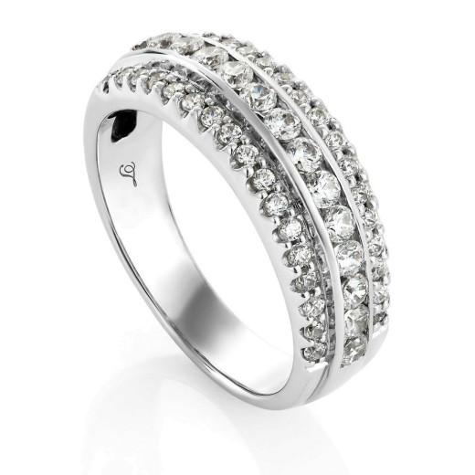 Romantico Diamantring