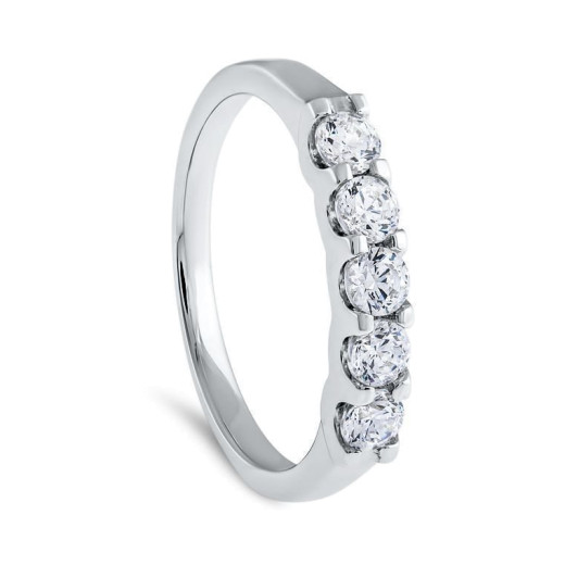 Lucente Diamantring 0,50ct