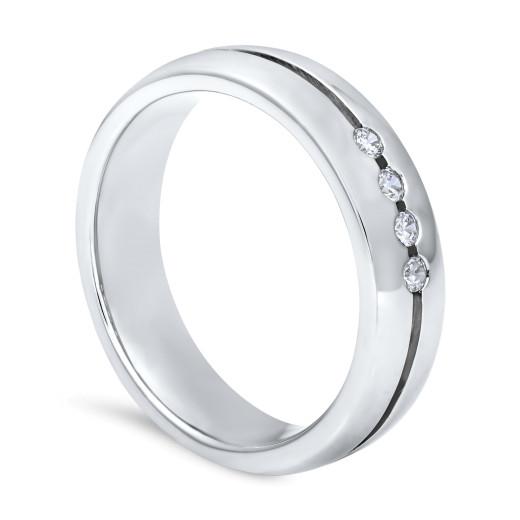 Linnea giftering diamant