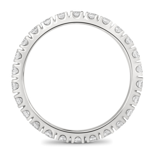 Moderna Eternity 0,82ct
