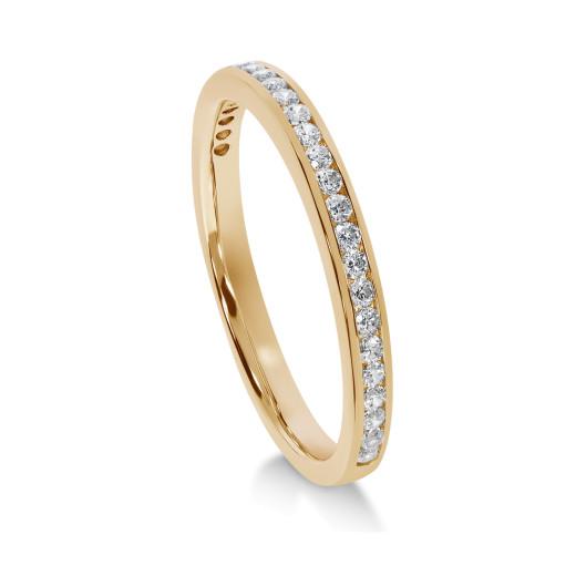Nobile II Diamantring