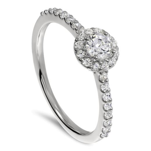 Profondo II Diamantring