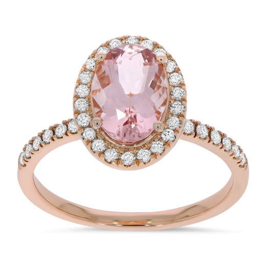 Roseo Diamantring