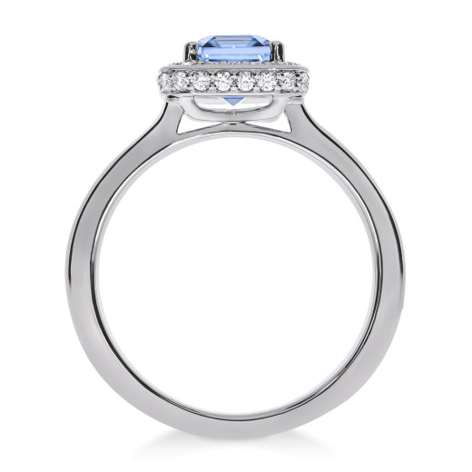 Sogno Azur Diamantring