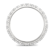 Moderna Eternity 1,00ct