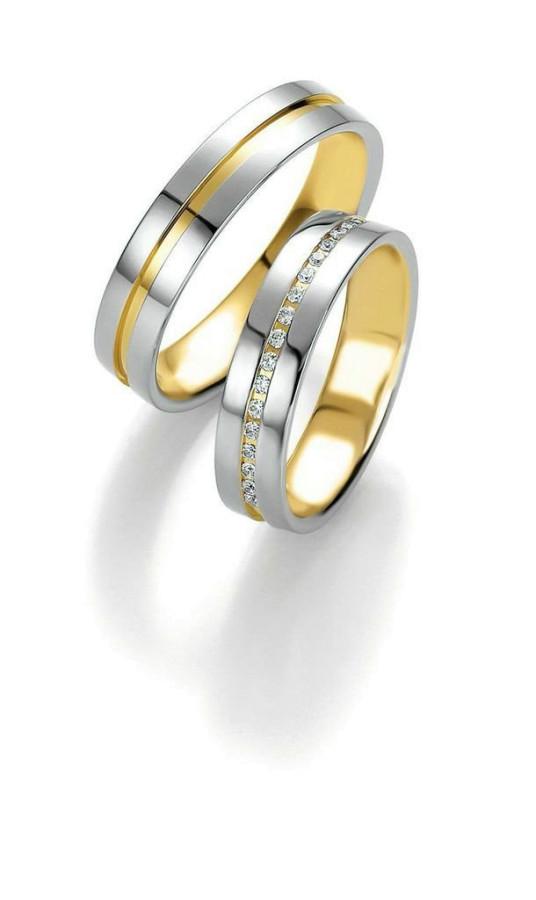 Breuning Giftering No. 05215 - 05216
