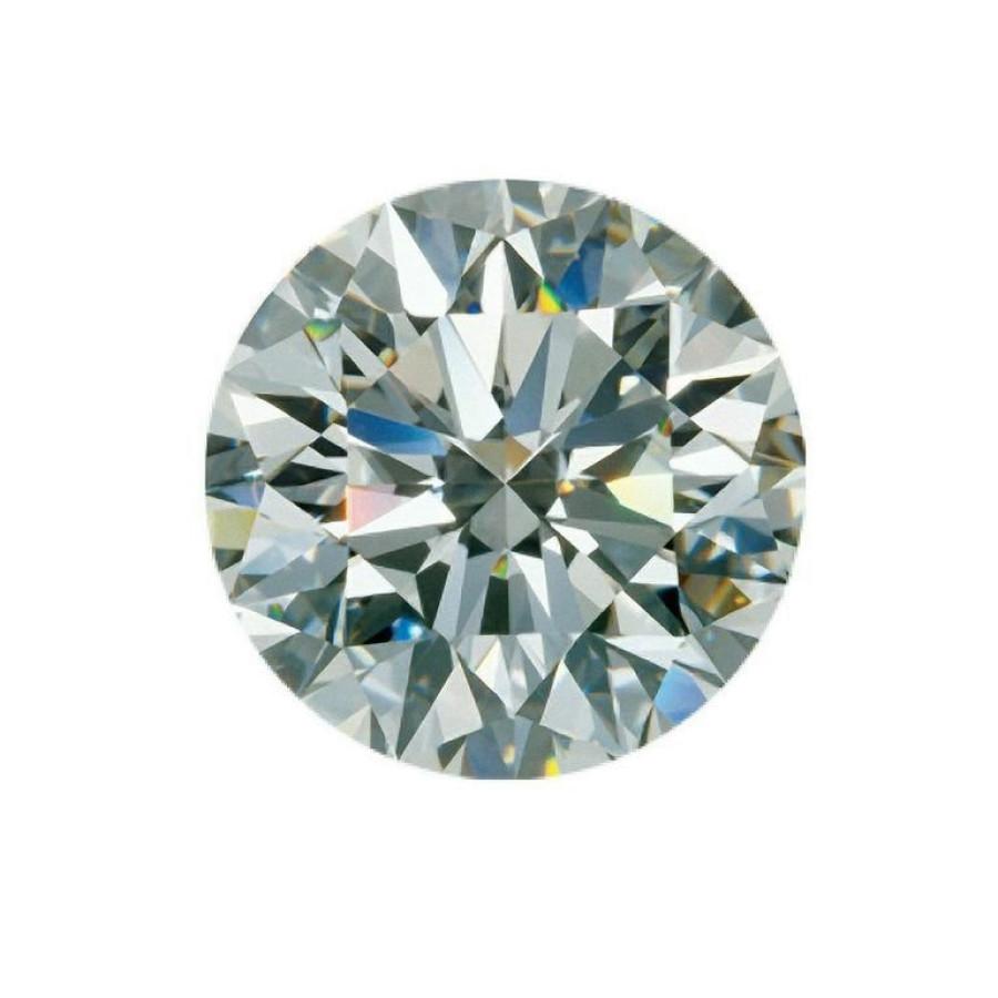 Løs Diamant 0,07 carat