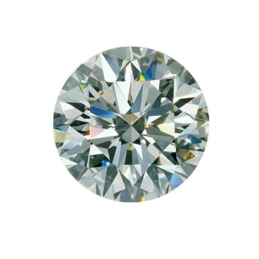 Løs Diamant 0,50 carat