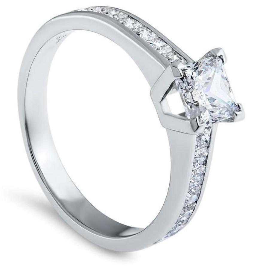 Princess Diamantring