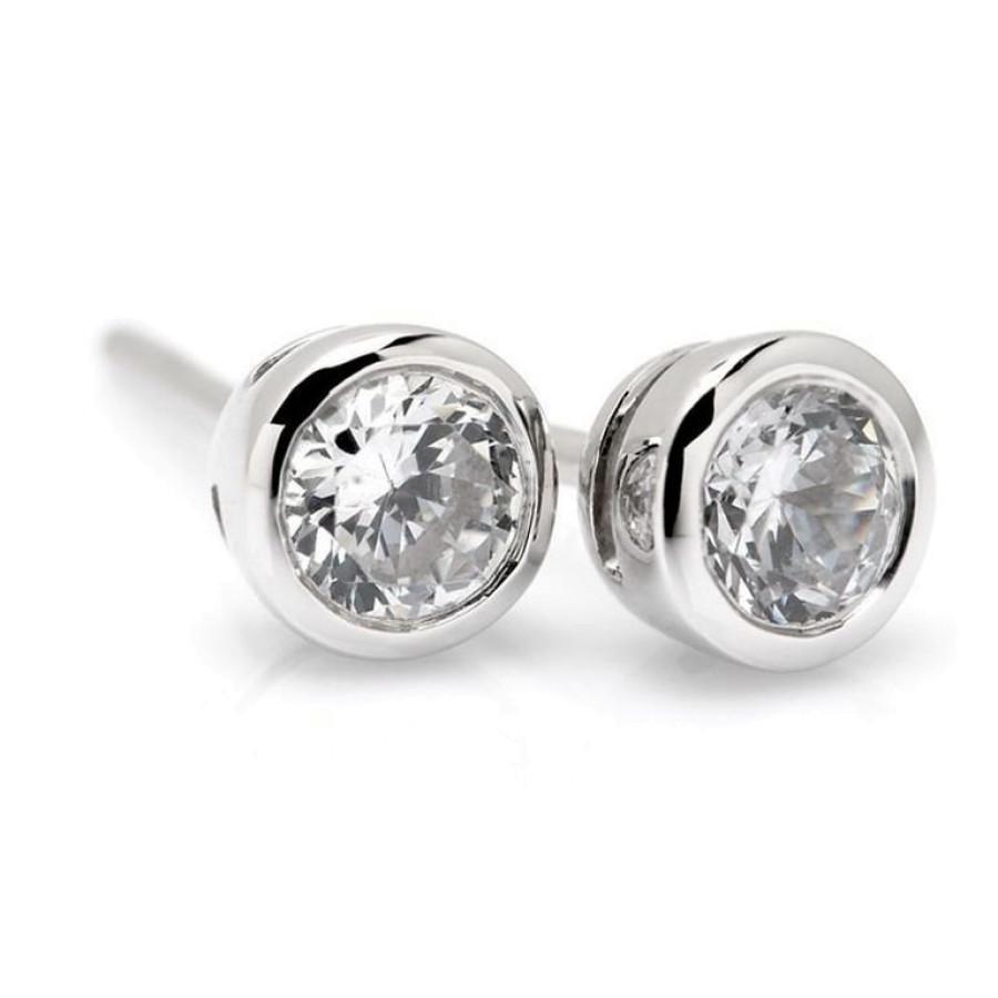 Domani Diamantørepynt 0,80ct