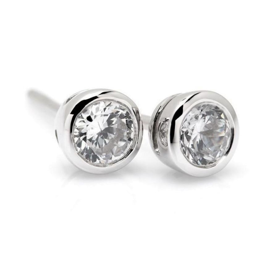 Domani Diamantørepynt 0,50ct