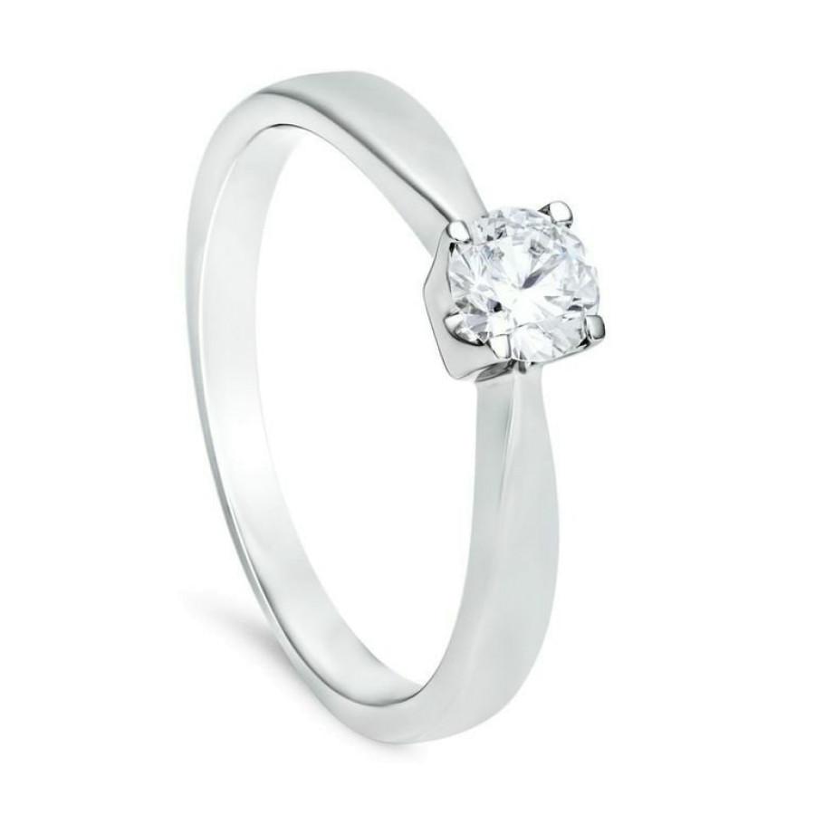 Eleganza Forlovelsesring 0,30 carat