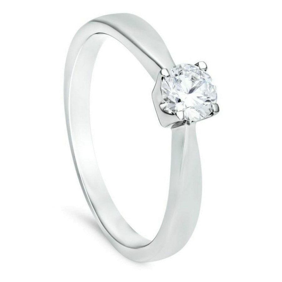 Eleganza Forlovelsesring 0,40 carat
