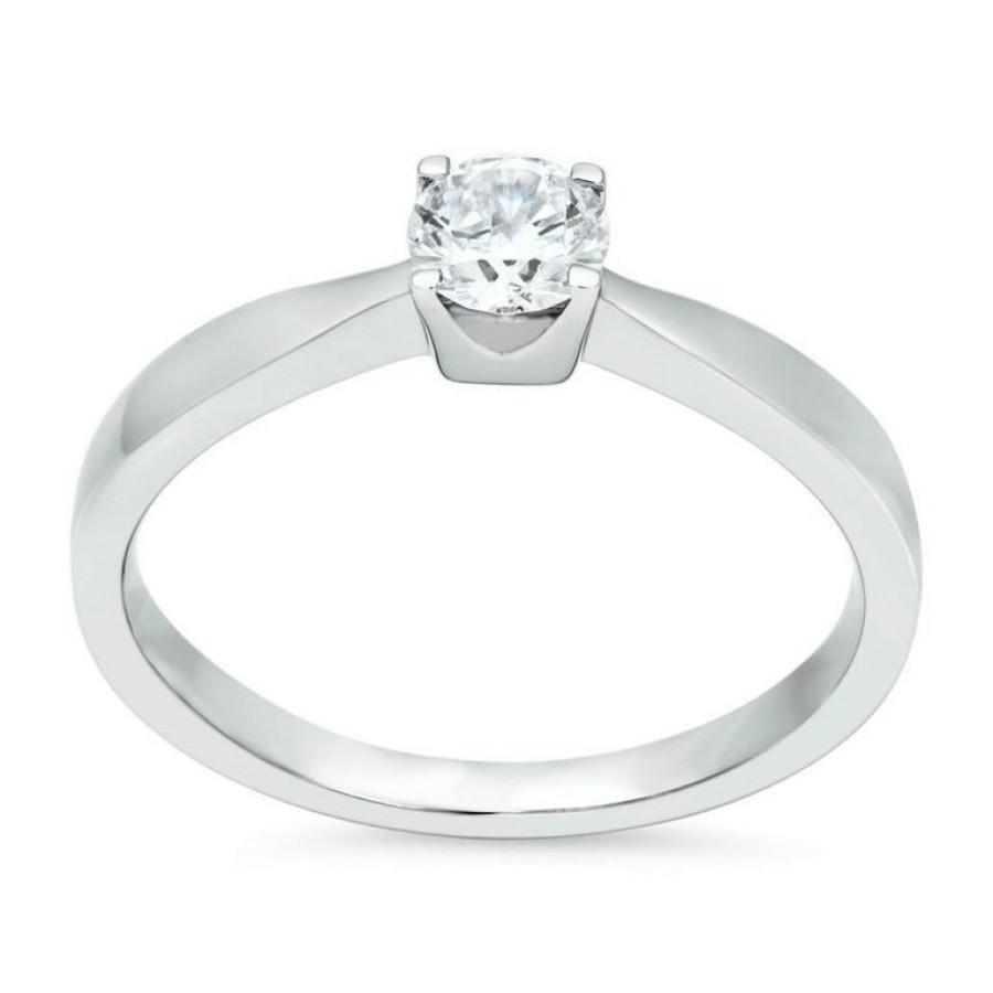 Eleganza Forlovelsesring 0,50 carat