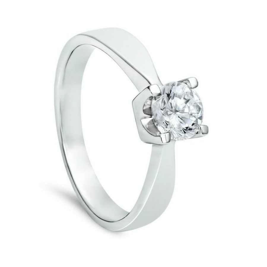 Eleganza Forlovelsesring 0,60 carat
