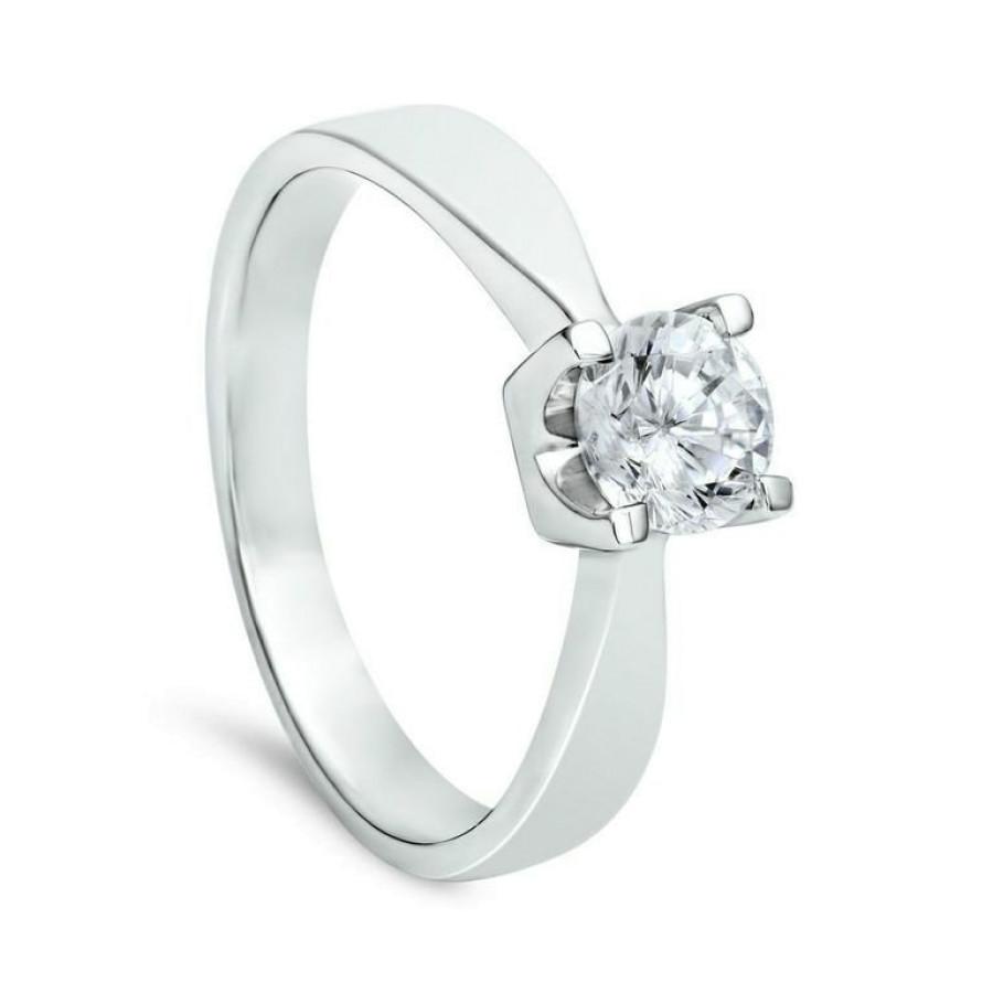 Eleganza Forlovelsesring 0,70 carat