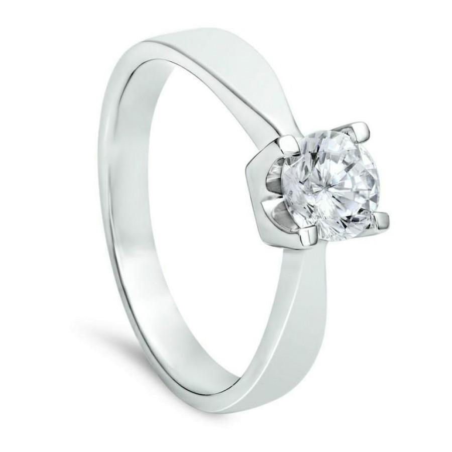 Eleganza Forlovelsesring 0,90 carat