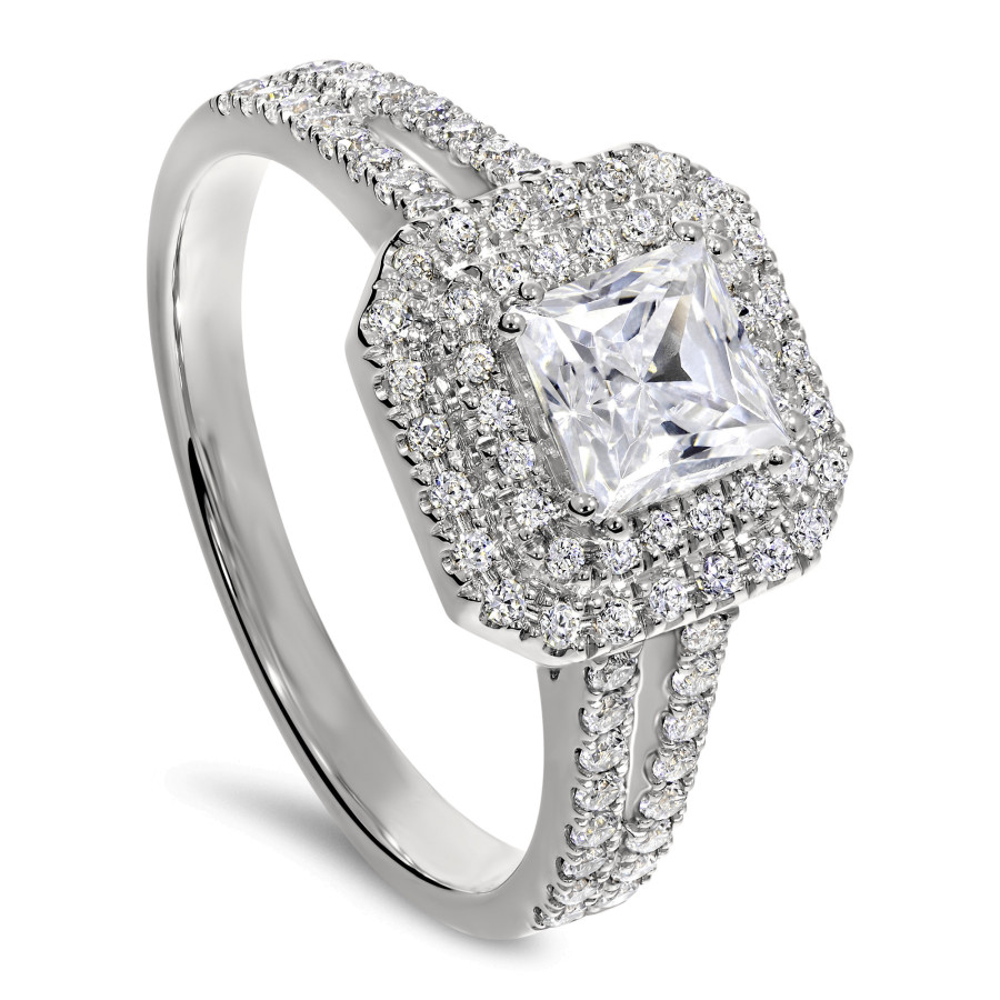 Angoli Princess Cut
