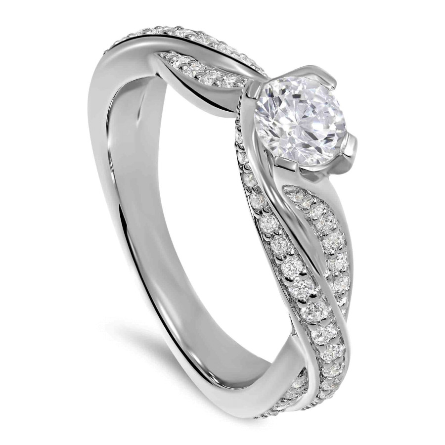 La Curvo Diamantring