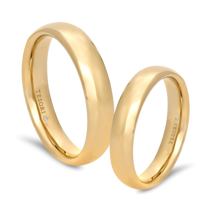 Duro klassiske gifteringer fra Tesori