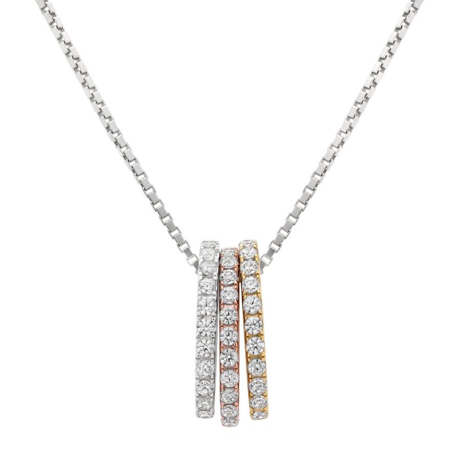 Tricolore Diamanter